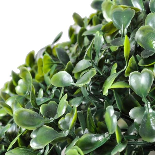 Vidaxl Plante Artificielle 2 Pcs 27 Cm - Photo n°3