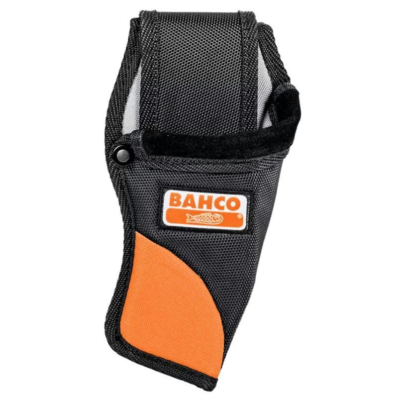 bahco sac de ceinture pour couteau utilitaire noir 4750