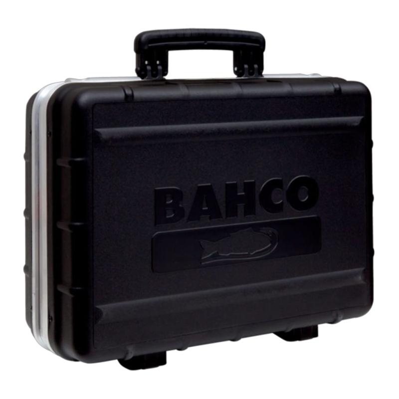 Bahco caisse outils panneau de rangement boucle en for Accessoire de rangement de cuisine
