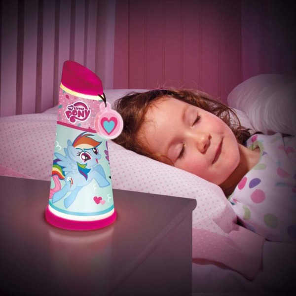 Lampe Little Pony My Inclinable 7x16 Cm Worl920002 PXnNw8k0O