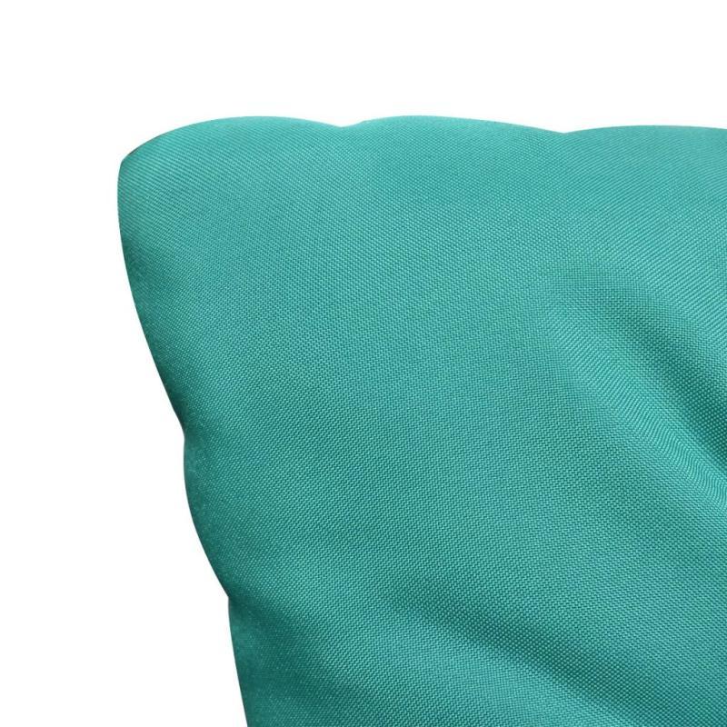 coussin vert pour balancelle 120 cm coussins pour fauteuils et