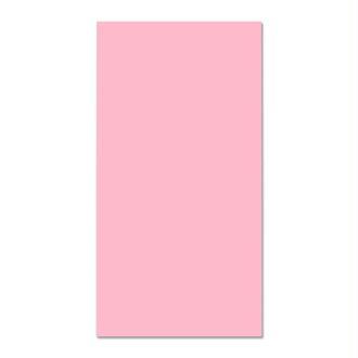 Papier Pollen carte 106 x 213 Rose dragée x 25