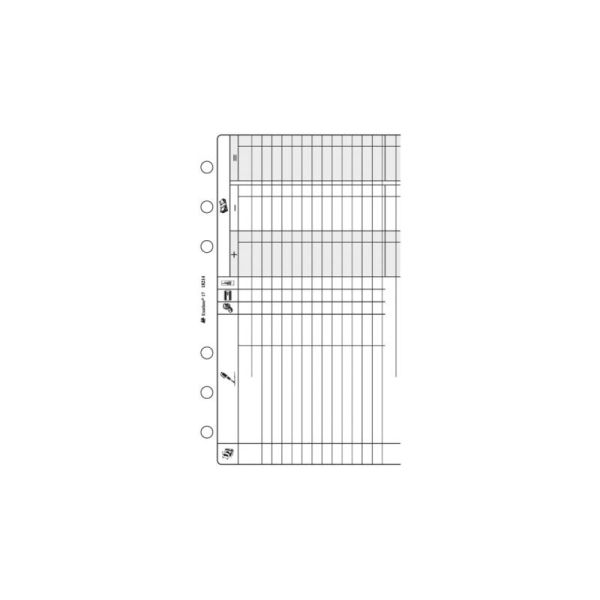 Recharge Exatime 17 - Recettes/Dépenses - Photo n°1