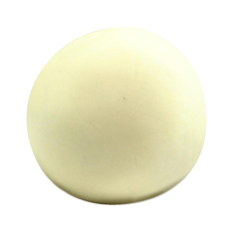 Pâte à modeler - Blanc - pot 100 g - Photo n°3