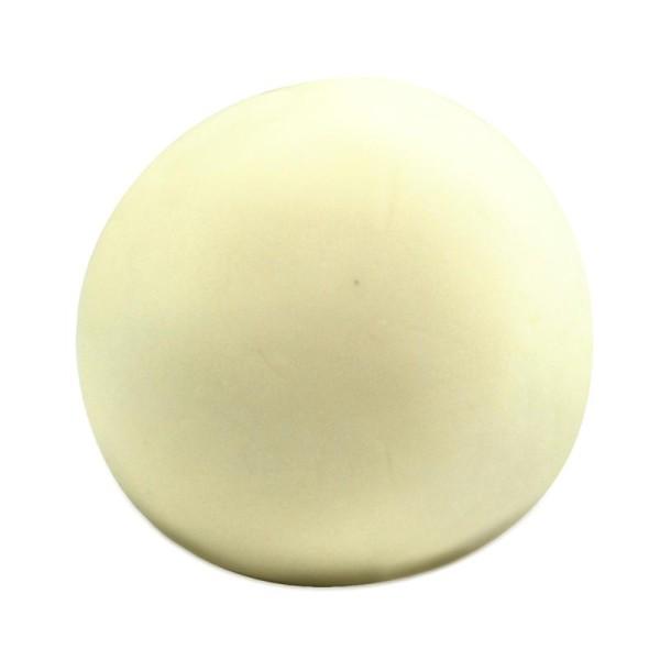 Pâte à modeler - Blanc - pot 100 g - Photo n°3