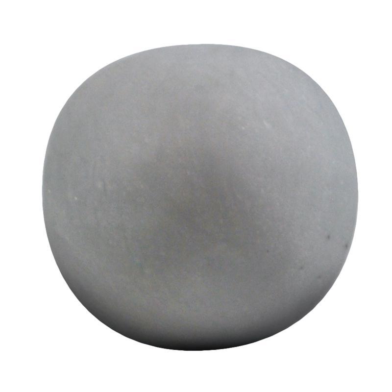 Pâte à modeler - Gris rocher - pot 100 g - Photo n°3