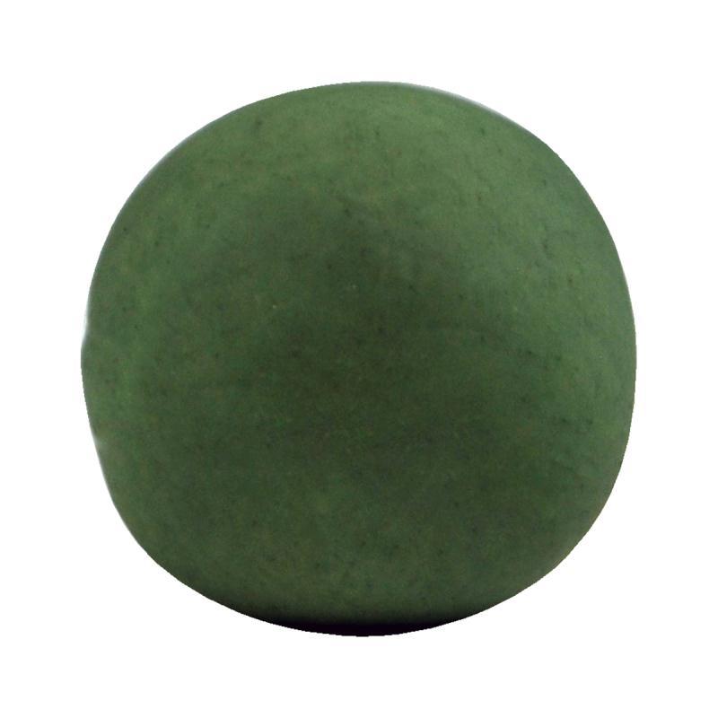Pâte à modeler - Vert émeraude - pot 100 g - Photo n°3