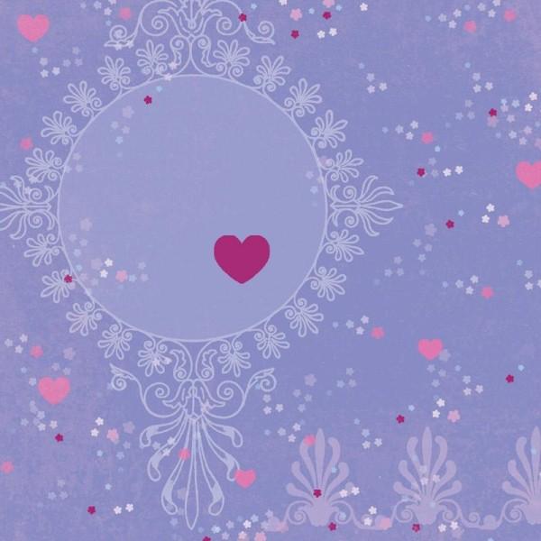 Papier scrapbooking Flowers Umea - Set 12 papiers recto/verso 30,5 cm - Photo n°5