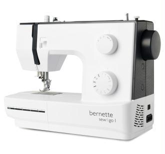 Machine à coudre Bernette Sew & Go 1