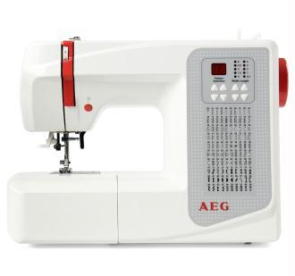 Machine à coudre AEG 6200 - 100 programmes de couture