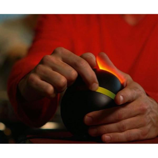Noir Philips 7 Led W 4 Livingcolors Lampe De Table 7001830ph dshQrCxBto
