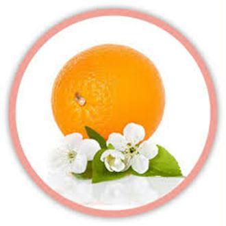 Fragrance Douce fleur d'oranger