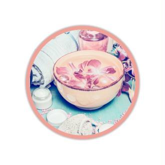 Fragrance Floral Aquatique
