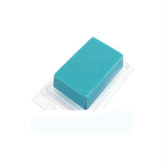 Moule à savon rectangle