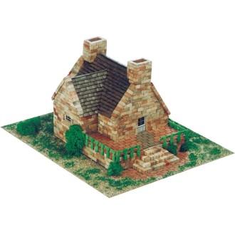 Kit céramique -Petit refuge 2000  -  1 800 pièces