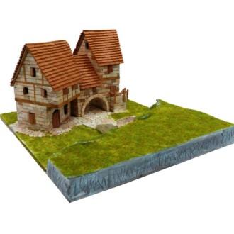 Kit céramique -Logement rural  -  2 110 pièces