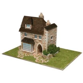 Kit céramique -Maison anglaise  -  2 100 pièces