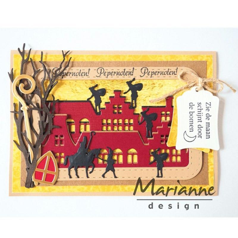 Die creatables marianne design accessoires saint nicolas for Accesoire cuisine design