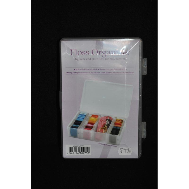 Bo te de rangement cartonette fil broder taille moyenne for Boite de rangement couture