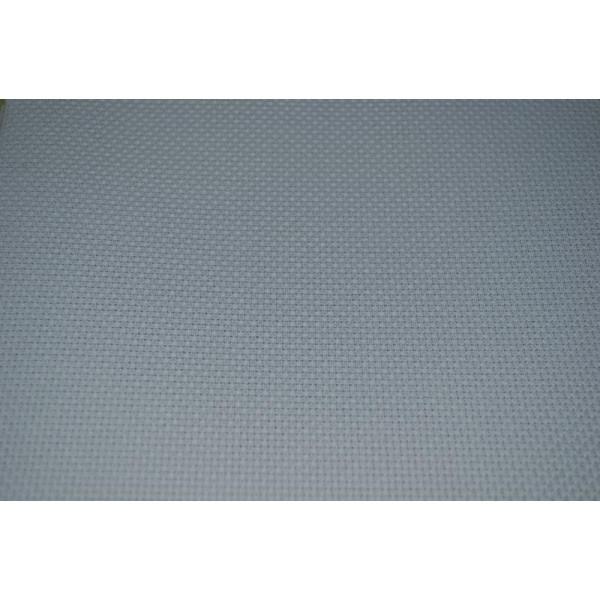 Toile Aïda 7.1 / Cm 80 X 50 Cm Bleu Ciel 72 Luc - Photo n°2