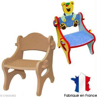 Chaise enfant 35 cm