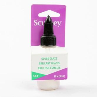 Vernis Brillant 30 ml Sculpey