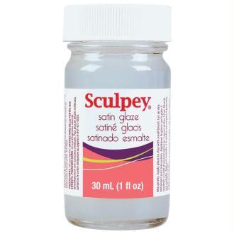 Vernis Satiné 30 ml Sculpey