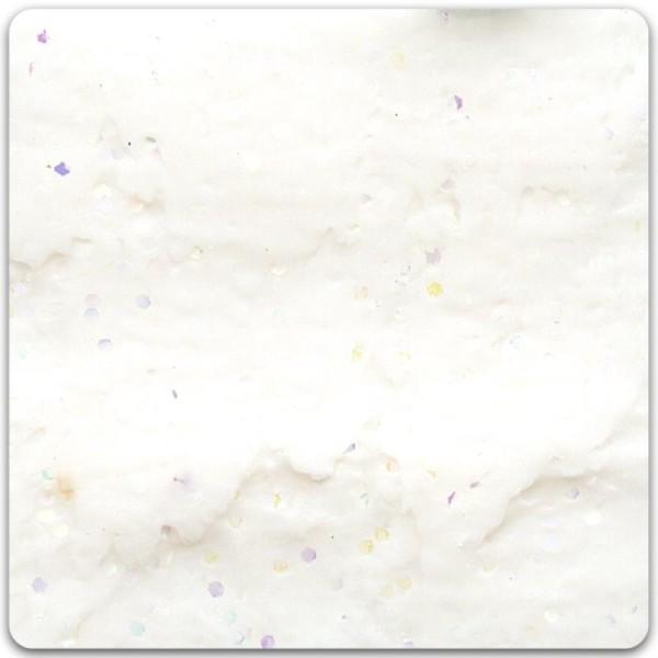 Pâte Sculpey Premo Accent Blanc gelé - 57g - Photo n°3