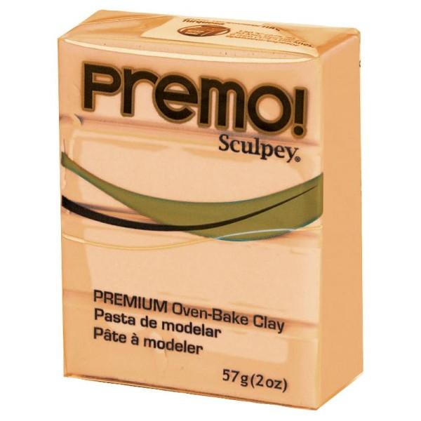 Pâte Sculpey Premo Ecru - 57g - Photo n°1