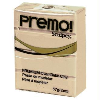 Pâte Sculpey Premo Perle - 57g