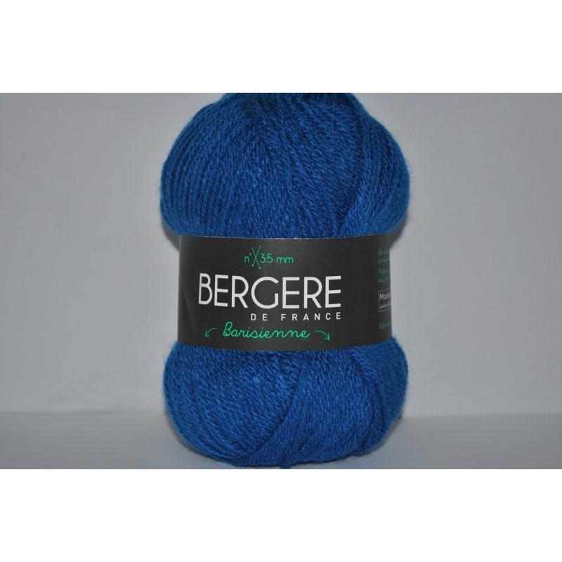 Pack de 10 pelotes de laine barisienne berg re de france for Bergere de france miroir