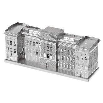 Buckingham Palace -Kit métal pré-découpé au laser, à assembler sans colle