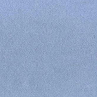 Feutrine épaisse 2 mm 30 x 30 cm Bleu pastel