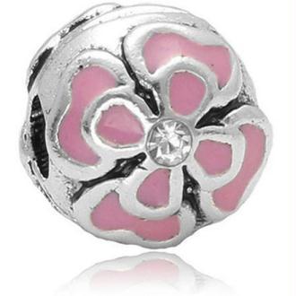 Clip Dahlia rose