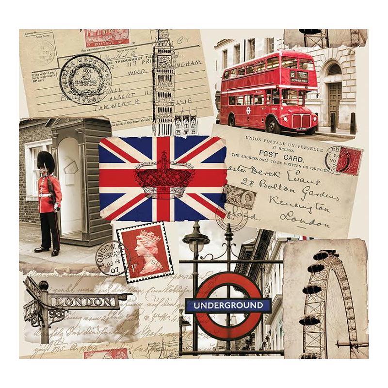 Tissu pences anglais burlington 100 polyester vendu for Anglais facile vocabulaire cuisine