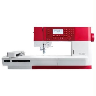 Machine à coudre et à broder PFAFF Creative 1.5