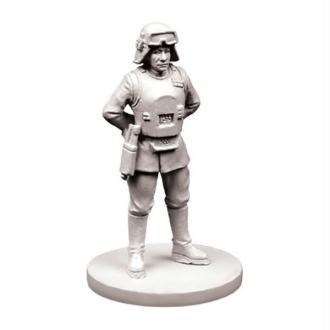 Général Sorin - Tacticien Brutal