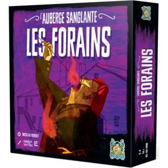 L Auberge Sanglante - Les Forains