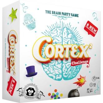 Cortex ? Challenge