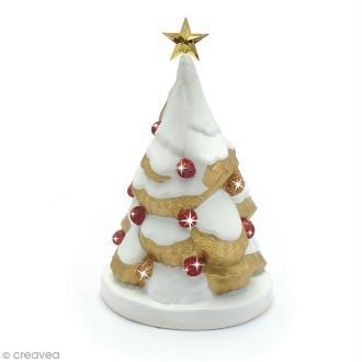 Moule latex Noël Sapin de Noël