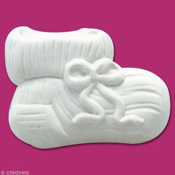 Moule plastique Miniature de naissance x6 - Photo n°5