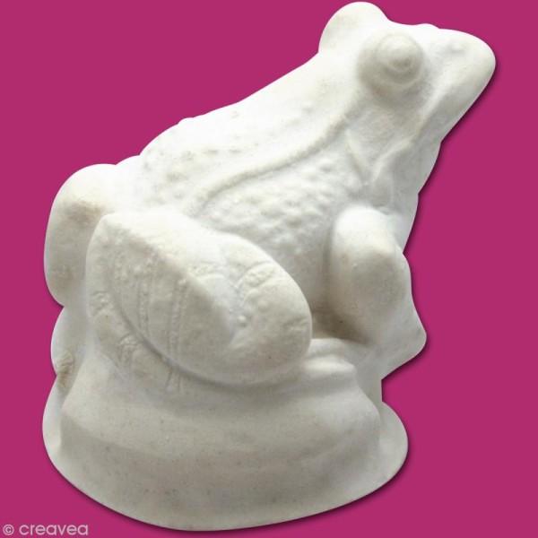 Moule latex Animal Grenouille 60 mm - Photo n°2