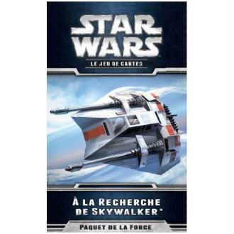 A la recherche de Skywalker