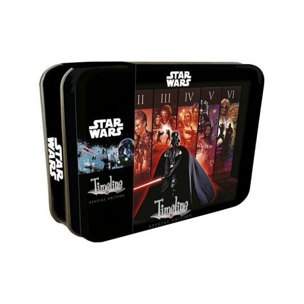 Timeline Star Wars - Edition spéciale - Photo n°3