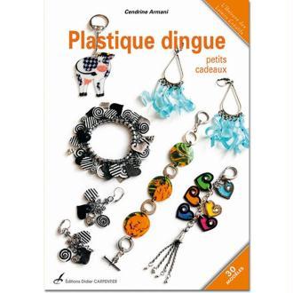 Livre Petits cadeaux en plastique dingue