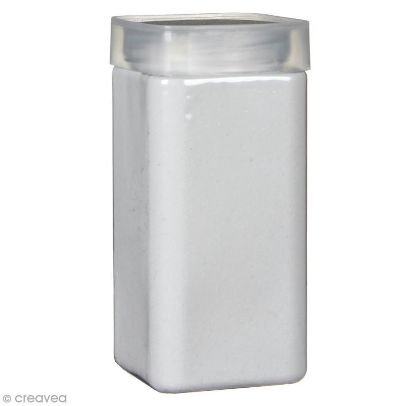sable d coratif blanc 740 g sable d coratif creavea
