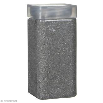 Sable décoratif - Gris - 740 g