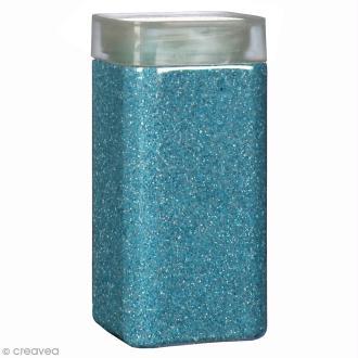 Sable décoratif - Bleu turquoise - 740 g