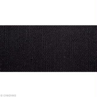 Biais autocollant noir pour abat-jour x 2 mètres