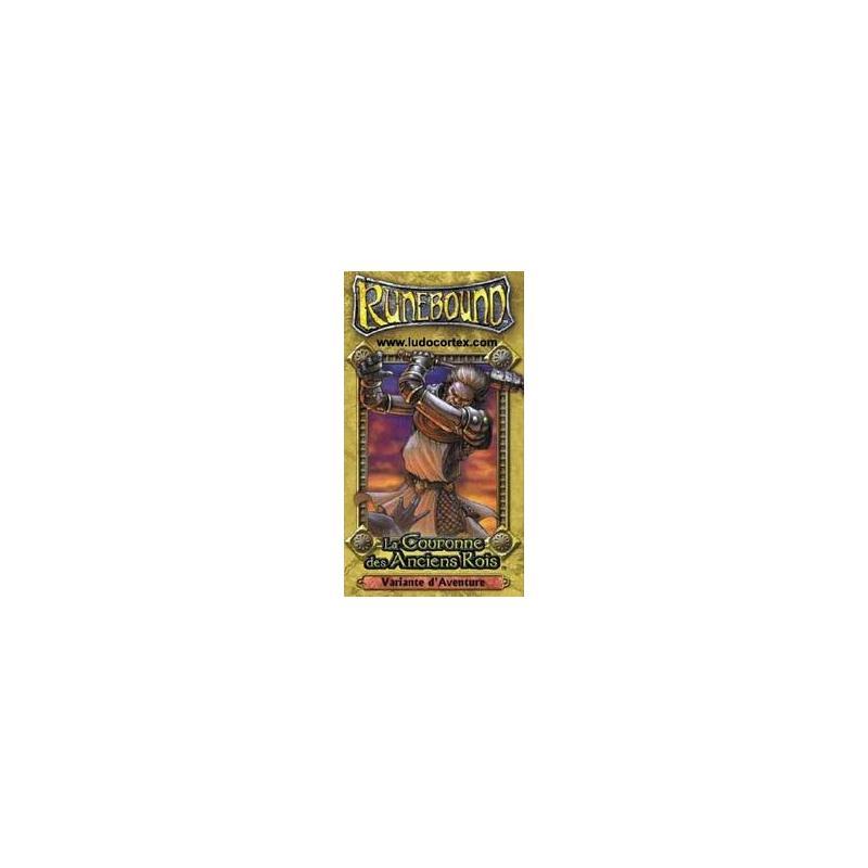 Runebound extension couronne des rois anciens jeux de soci t - Decoration couronne des rois ...
